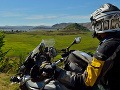 Cesta na motorkách po