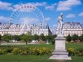 Tuilerijské záhrady