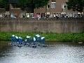 Holandské mesto s´Hertogenbosch si