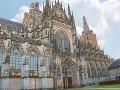 Gotická katedrála je pýchou