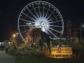Niagarský Sky Wheel, Niagara,