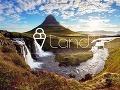 "Island (angl. Iceland, ""ice"""