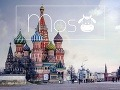 """Moskva (angl. Moscow; """"cow"""""""