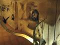 Cisterna v Matere
