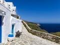 Ostrov Sifnos