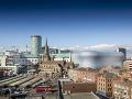 Birmingham – Tolkienovo mesto