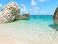 Toto sú najkrajšie pláže