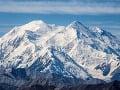 Vyššiu horu než Mount