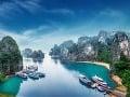 Najkrajšie miesta podľa turistov