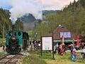 Čiernohorská železnica