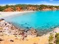 Cala Llenya, Ibiza