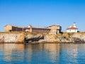 Ostrov svätej Anastázie