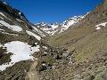 Pohorie Tubkal