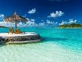Medzi najkrajšie atoly na
