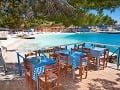 Pláž Ksamil