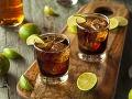Pravý kubánsky rum s