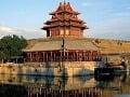 Najzaujímavejšie stavby Číny: Chrám,