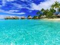 Bora Bora – dokonalá