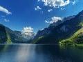Pohorie Dachstein v Rakúsku