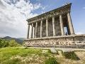 Arménsko je krásna krajina