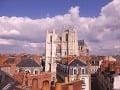 Nantes – menej známy