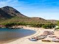 Kapverdské ostrovy – africká