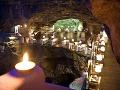 Reštaurácia hotela Grotta Palazzese