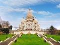 Manuál pre Francúzsko: Naplánujte