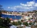 Ostrov Grenada
