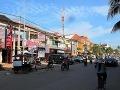 Kambodžský Siem Reap: Strážca