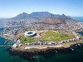 Kapské Mesto: Tam, kde
