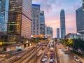 Hongkong – mesto jedinečných