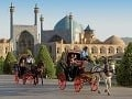 Spoznajte Irán, krajinu s