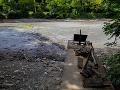 Jazerá na Železnej studničke