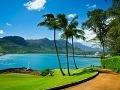 Havajské ostrovy ponúkajú pláže,