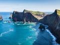 Najlepším ostrovom je Madeira.