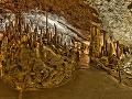 Podzemný klenot Slovinska: Škocjanske