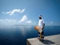 Na atole Malé vás