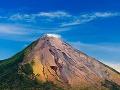 Sopka Concepción je na