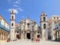 V Starej Havane nájdete