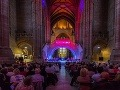 Facebook / Liverpool Cathedral