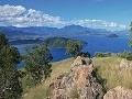 Nová Kaledónia: Z drsnej