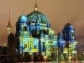 Berlínska katedrála, Foto: Wikipedia