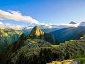 Machu Picchu pre svet