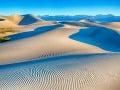 Duny v Údolí smrti