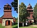 Artikulárny kostol v Svätom