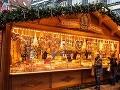 Vychutnajte si vianočnú nádheru