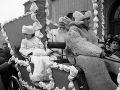 Zima s Dedom Mrázom: