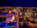 Vianoce v Las Vegas: