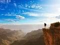 Grand Canyon je ďalšia